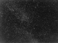 Photo d'une région du ciel de 1997