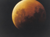 Eclipse totale de Lune du 16/09/1997