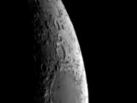 Photo de la Lune du 12/05/2011