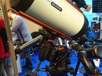 Télescope Rowe-Ackermann Celestron